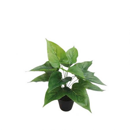 Τεχνητό φυτό Ανθούριο σε γλάστρα 30cm