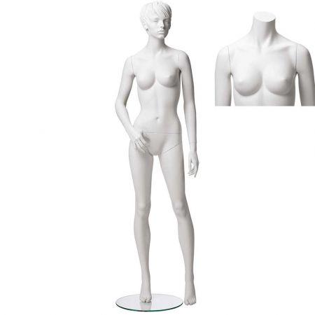 Κούκλα βιτρίνας Adriana Ακέφαλη -  Position 5