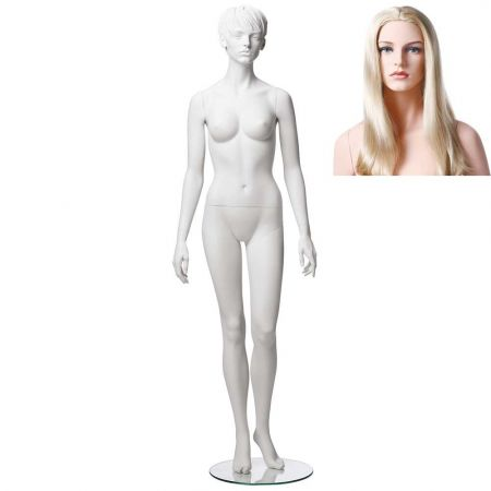 Κούκλα βιτρίνας Adriana Naturalistic -  Position 1