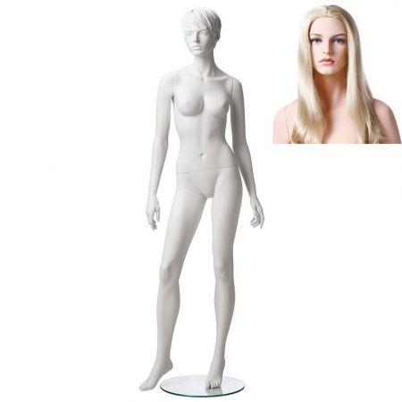 Κούκλα βιτρίνας Adriana Naturalistic -  Position 2