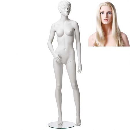 Κούκλες βιτρίνας γυναικείες Adrianna Collection ρεαλιστικές