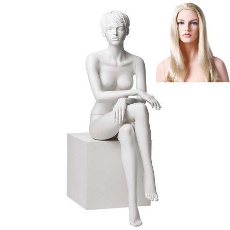 Κούκλα βιτρίνας Adriana Naturalistic -  Position 6