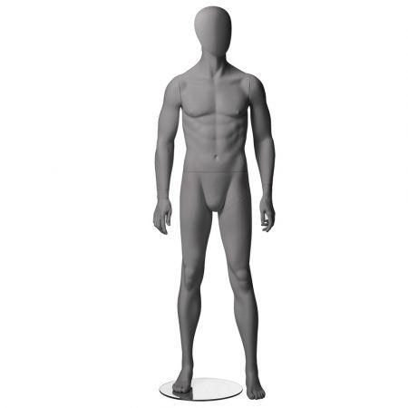 Ανδρική κούκλα βιτρίνας Metro Male -  Position 1