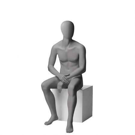 Ανδρική κούκλα βιτρίνας Metro Male -  Position 6