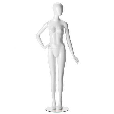 Γυναικεία Κούκλα βιτρίνας Αφαιρετική Ringo Dame -  Position 1