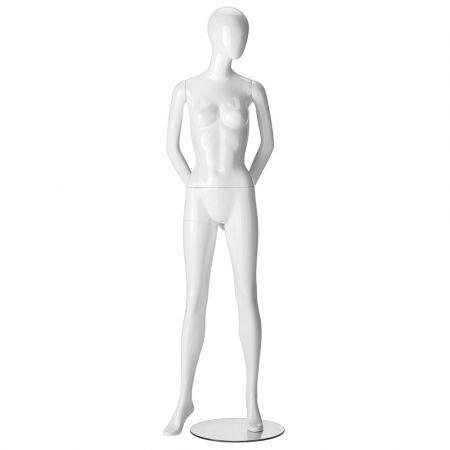 Γυναικεία Κούκλα βιτρίνας Αφαιρετική Ringo Dame -  Position 2