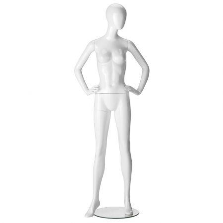 Γυναικεία Κούκλα βιτρίνας Αφαιρετική Ringo Dame - Position 4