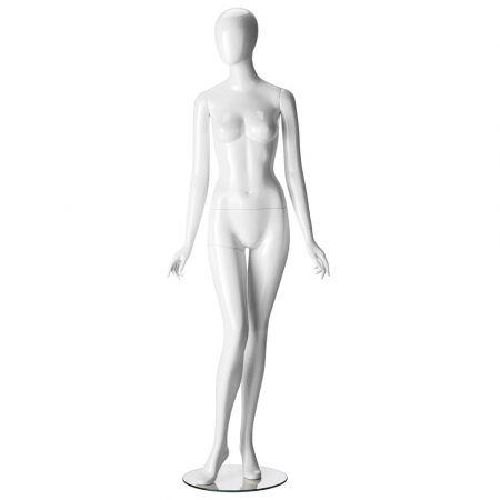 Γυναικεία Κούκλα βιτρίνας Αφαιρετική Dame - Position 5
