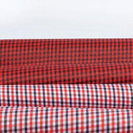 Διακοσμητικό ύφασμα ΚΑΡΡΩ ΔΙΧΡΩΜΟ 50cm / 75cmx9m