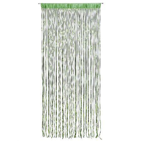 w519-175-08-diakosmitiki-kourtina-me-pagietes-prasini-100x250cm