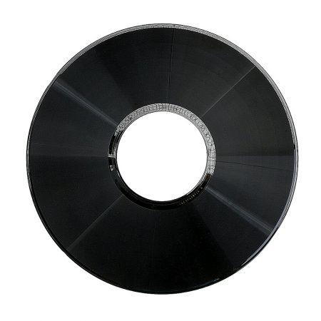 Διακοσμητική σιλουέτα Βινύλιο Μαύρη 30cm
