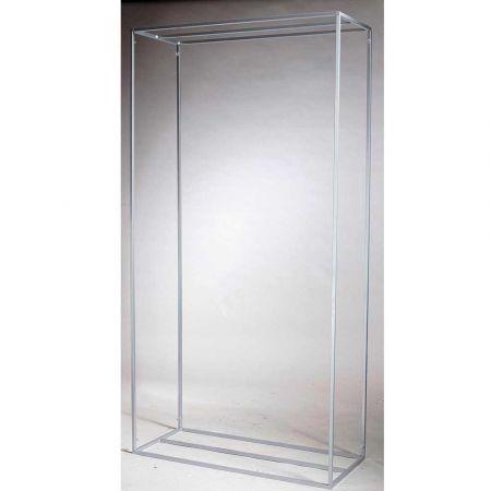 Μεταλλικό πλαίσιο 200x100x45cm