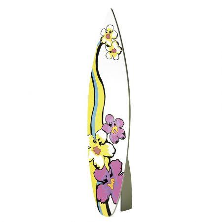Διακοσμητική σανίδα του Surf 45x160cm