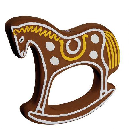 Διακοσμητικό μπισκότο αλογάκι 25cm