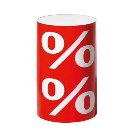 Σταντ για προϊόντα με το σήμα % 40cm