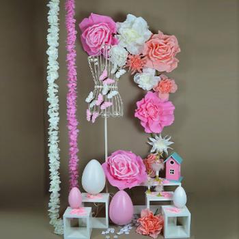 Romantic Easter