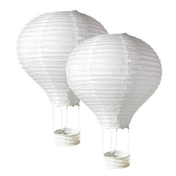 Φανάρια - Αερόστατα