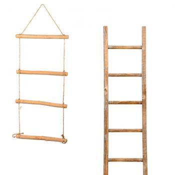 Σκάλες και Ανεμόσκαλες