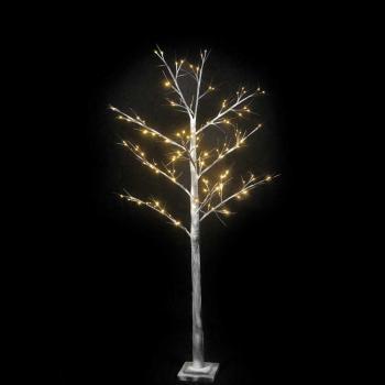 Φωτιζόμενα δέντρα LED