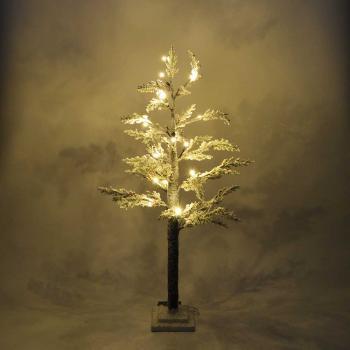 Φωτιζόμενα δέντρα