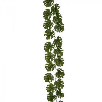 Γιρλάντες με Εξωτικά φύλλα