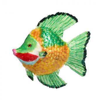 Διακοσμητικά ψάρια