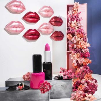Kisses n Blossoms