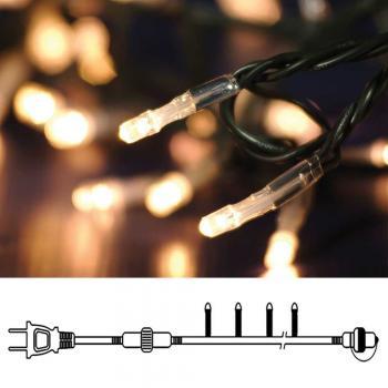 Φωτάκια LED Σταθερά