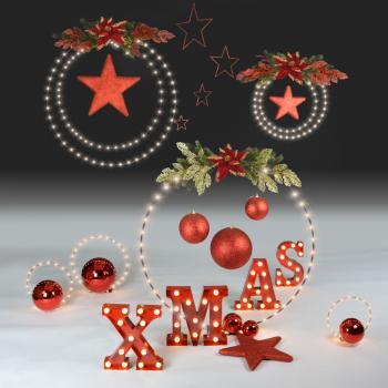 Μίνιμαλ Χριστούγεννα