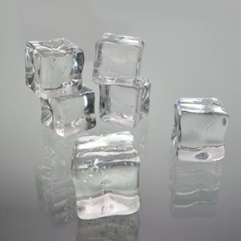 Πάγος - Παγάκια