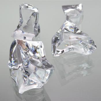 Πάγος - Παγάκια - Παγόβουνα