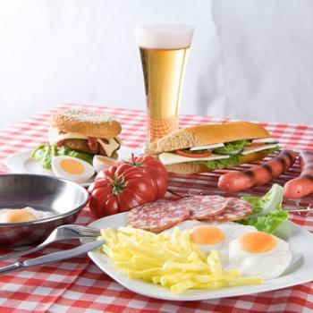 Fast Food - Έτοιμα πιάτα