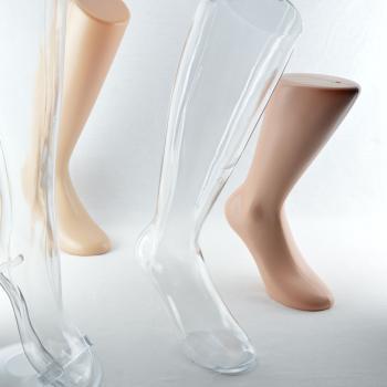 Pvc Πόδια για κάλτσες - καλσόν