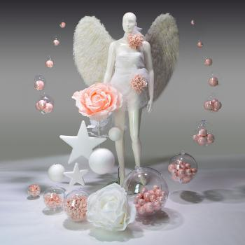 Ροζ Άγγελος
