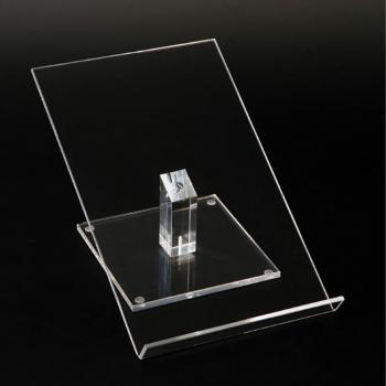 Plexiglass Σταντ για Πουκάμισα
