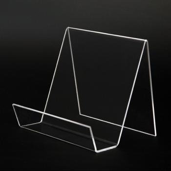 Plexiglass Σταντ για Τσάντες