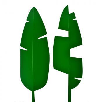 Στοιχεία βιτρίνας PVC