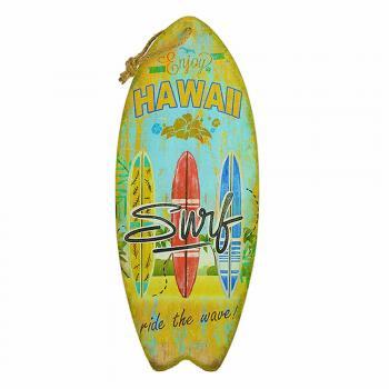 Διακοσμητικές σανίδες του Surf