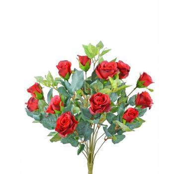 Τεχνητά μπουκέτα λουλουδιών