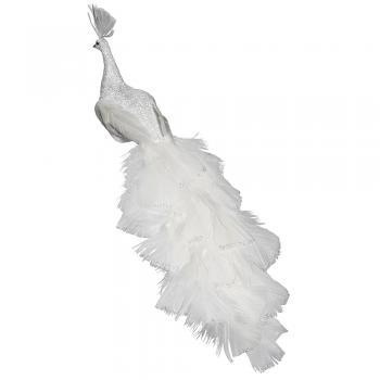 Φτερά - Πούπουλα - Παγώνια