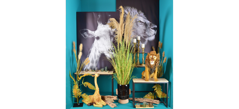 Glamorous Wildlife