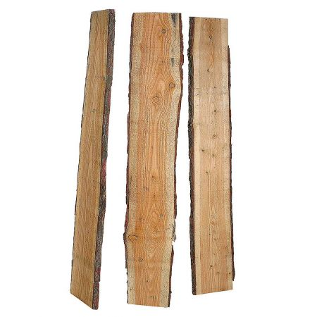 Σετ 3τμχ. Διακοσμητικές Σανίδες Ξύλου , 70cm