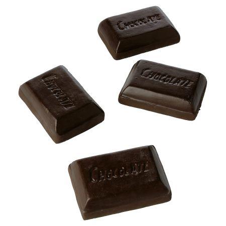 Σετ 6τμχ. Διακοσμητικά σοκολατάκια 14x9.5x4cm
