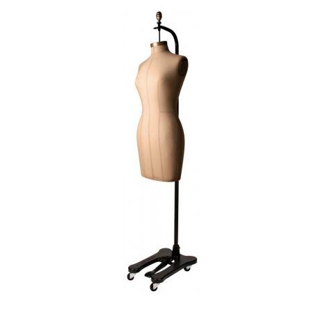 Γυναικείο Μπούστο Ραπτικής 75.5cm