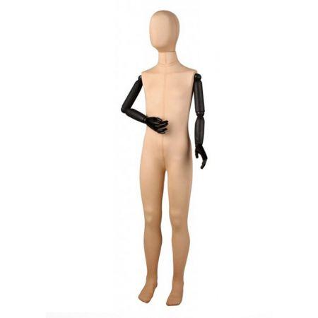 Παιδική Κούκλα Βιτρίνας 130cm (10-12 Ετών)