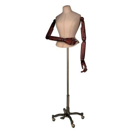 Γυναικείο Μπούστο Ραπτικής 69cm