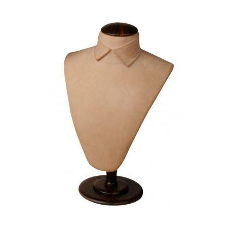 Ανδρικό Μπούστο Βιτρίνας 38cm