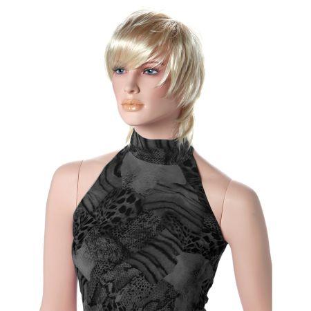 Γυναικεία Περούκα LIN Ανοιχτό Ξανθό