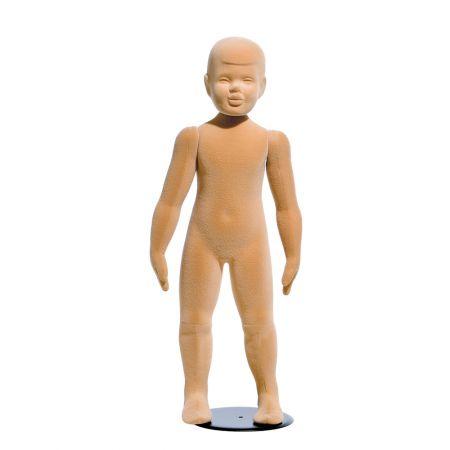 Παιδική Εύκαμπτη Κούκλα Βιτρίνας 91cm (3-4 Ετών)