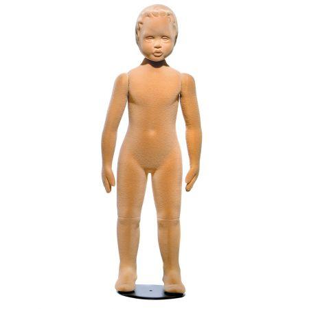 Παιδική Εύκαμπτη Κούκλα Βιτρίνας 102cm (4-5 Ετών)